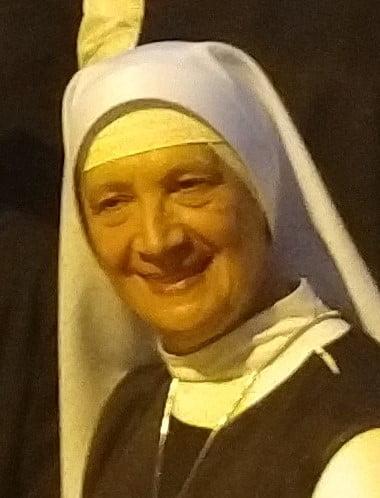 Irmã Anna Maria Fedeli