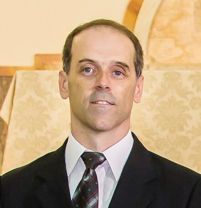 Rogerio Pazetti